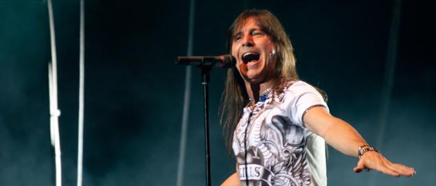 Fallece Adrián Barilari cantante de Rata Blanca a los 57 años