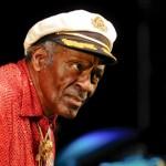 El mundo del rock despide a Chuck Berry