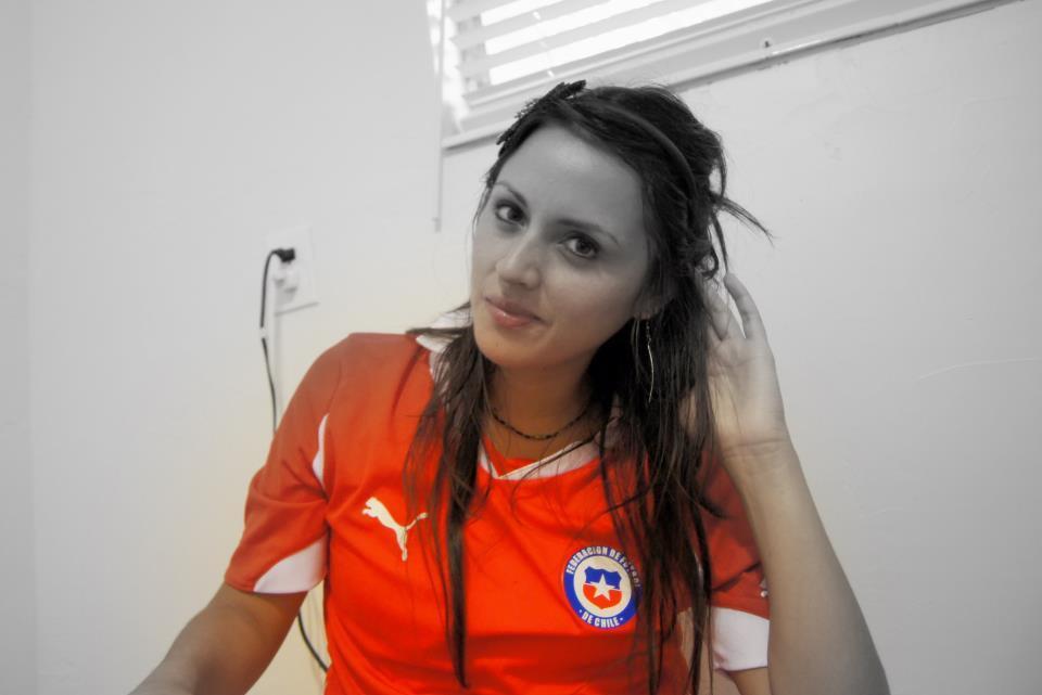 Valeria Sepúlveda