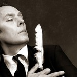 Revisa el nuevo adelanto del disco de Peter Murphy