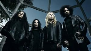Casi 10 mil entradas vendidas para el concierto de Alice In Chains en Chile.