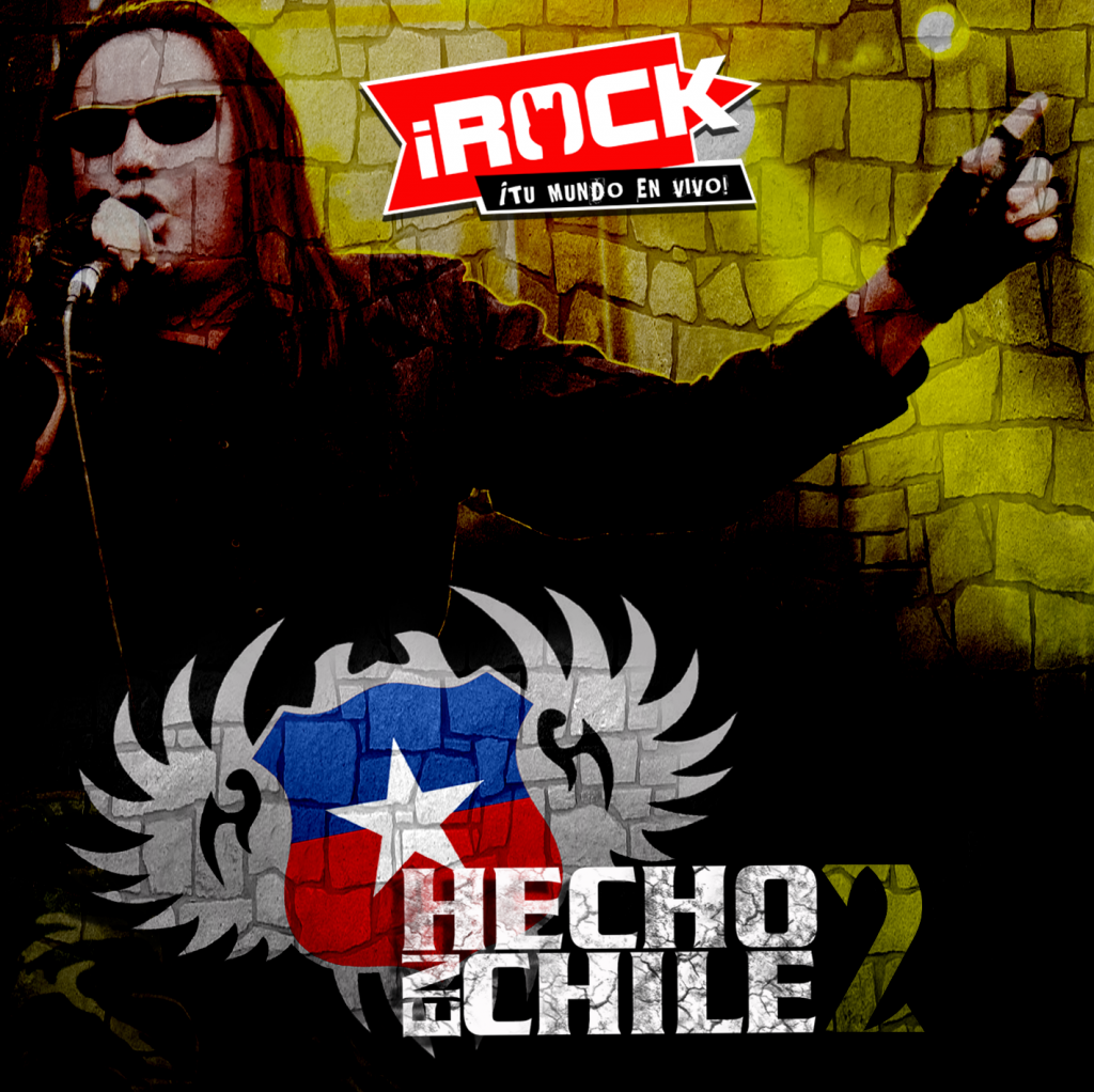 ROCK CHILENO VOL 2