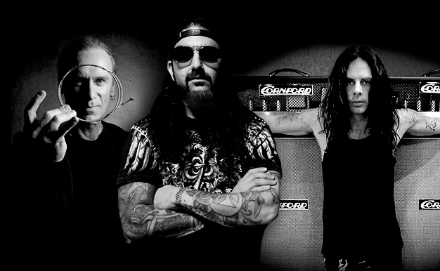 The Winery Dogs