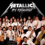METALLICA confirma teloneros para Chile