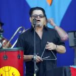 """Joe Vasconcellos celebra los 20 años de """"Toque"""" con gran concierto"""