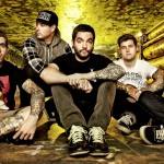 A DAY TO REMEMBER regresa a Chile