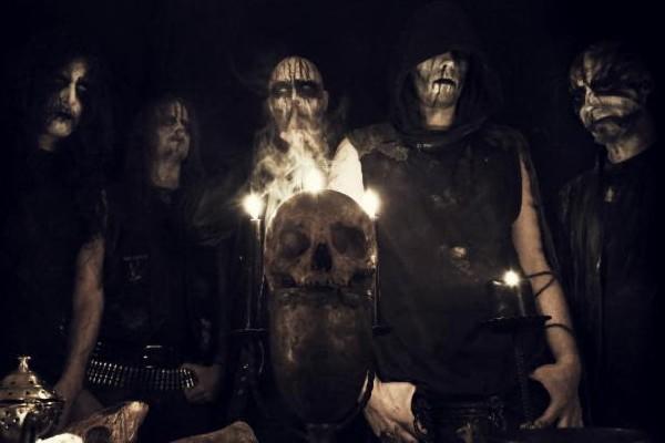 Enthroned - Nervo Chaos - Purgatory @ Lemmy Bar | Providencia | Región Metropolitana | Chile