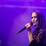 ARTÍCULO |Tarja Turunen: Imparable ¿Qué esperar del Colours in the Road 2015?