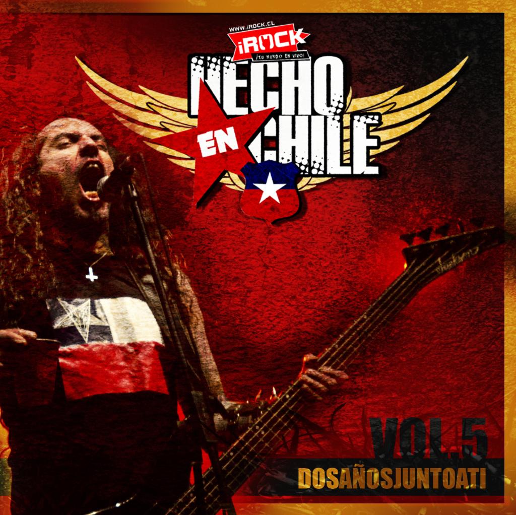 Hecho en Chile 5