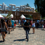 Metallica encabeza line up de Lollapalooza Chile 2017