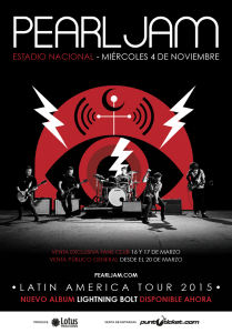 Pearl Jam - Web_Afiche