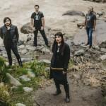 Crisálida se suma al concierto de Riverside en Chile