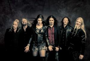 Nightwish + Delain @ Teatro Caupolicán | Santiago | Región Metropolitana | Chile