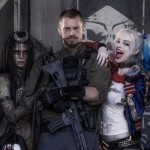 Suicide Squad supera los 326 millones de dólares en recaudación