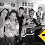 El Cruce presenta su nuevo single: 'Santiago de Chile'