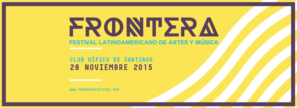 Frontera 2015