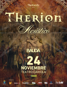 therionweb bauda
