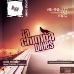 La Chimba Blues lanza este viernes su nuevo trabajo
