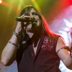 LIVE REVIEW | RATA BLANCA: Heavy metal a mitad de semana