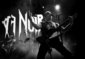 Aura Noir @ Club Kmasú Premiere | Santiago | Región Metropolitana | Chile