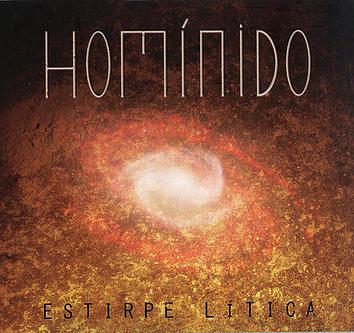 hominido Cartula