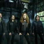 Revisa el nuevo video de Megadeth en 360°