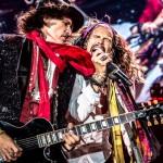 Aerosmith en Chile: Comienza venta de entradas
