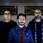 Himalaya! lanza hoy jueves 30 de junio su disco homónimo
