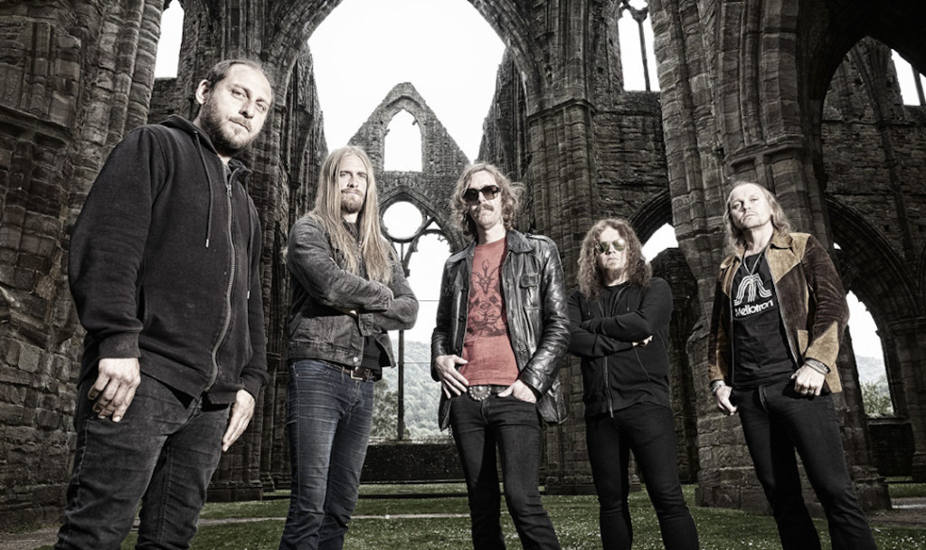 opeth-Photo
