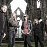 Opeth estrena nuevo lyric video: 'The Wilde Flowers'