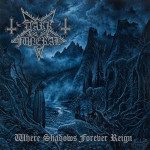 "CD Review |Dark Funeral – ""Where Shadows Forever Reign"" (2016)"