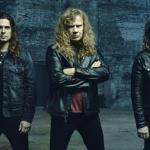 Ganadores de Entradas para Megadeth en Chile