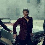 Bon Jovi estrena nuevo video:  'This House Is Not  for sale'