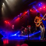 Los nacionales Tryo lanzan en vivo su nuevo disco de estudio