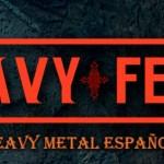 Armada española llega a Chile con el HEAVY FEST