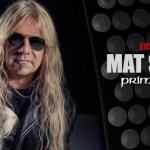 """Entrevista   Mat Sinner (Primal Fear): """"Cada canción nuestra es un himno de metal"""""""
