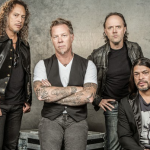 Metallica libera Making Of de 'Hardwired'