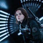 """Darth Vader se deja ver en nuevo tráiler de """"Rogue One: A Star Wars Story"""""""