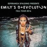 El regreso de Esperanza Spalding a Chile