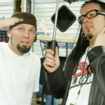 Korn y Limp Bizkit de gira por el Reino Unido