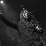 Live Review | Katatonia: El retorno de los vikingos a nuestro país