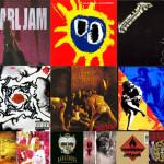 1991: El año en que el rock volvió para quedarse