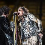 Aerosmith y Def Leppard se sumarían a festival que trae a The Who y Guns N' Roses