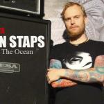 """Entrevista   Robin Staps (The Ocean): """"Nos encantaría compartir con la audiencia después del show"""""""