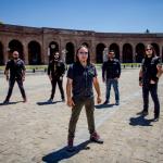 Alto Voltaje lanzará nuevo álbum con show en el Cine Arte Alameda