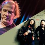 Adrian Belew & The Aristocrats, conciertos que prometen revivir la sonoridad de King Crimson