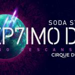 Cirque du Soleil: SEP7IMO DIA, No Descansaré