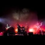 Crisálida se suma a concierto de Tarja en Chile