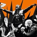 Helloween : Se agota Palco y Cancha de la segunda fecha en Chile