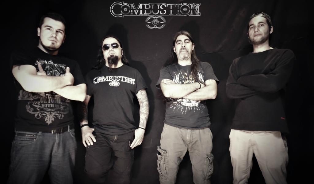 combustion-banda